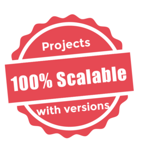 project scalable